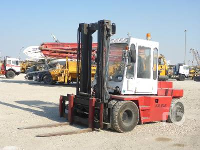 KALMAR DB7-600 7 Ton Forklift