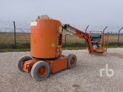 2005 JLG E300AJP Electric Articulated Boom Lift