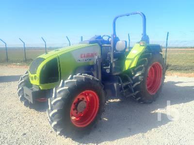 2006 CLAAS CELTIS 436 RA MFWD Tractor