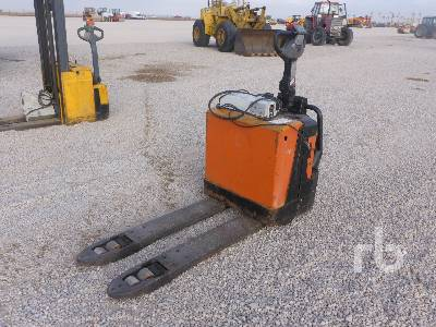 2004 BT Electric Pallet Jack