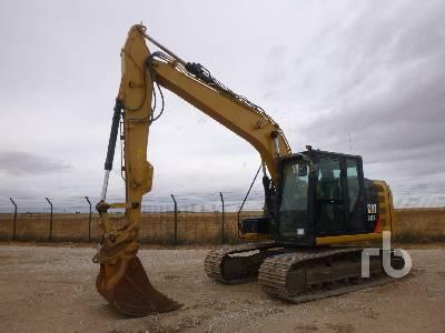 2012 CATERPILLAR 312E Hydraulic Excavator