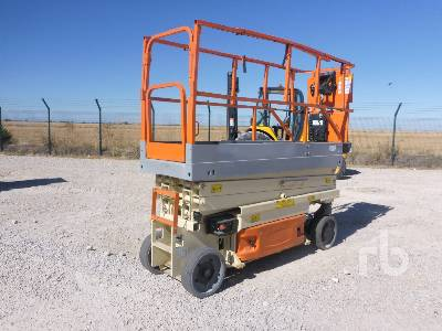 2006 JLG 2030ES Electric Scissorlift