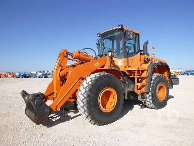 2006 DOOSAN DL300 Wheel Loader