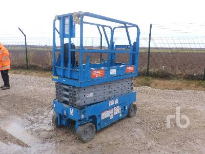 2005 GENIE GS1932 Electric Scissorlift