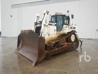 2003 CATERPILLAR D6R XL II Crawler Tractor