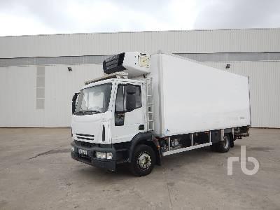 2007 IVECO 140E18 4x2 Camion Frigorifique 4x2 Reefer Truck