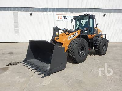 Unused 2018 CASE 921F Chargeuse Sur Pneus Wheel Loader