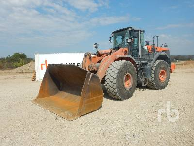 2011 HITACHI ZW310 Wheel Loader