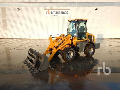 Unused 2020 MICHIGAN OJ-16 Wheel Loader