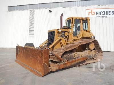 1992 CATERPILLAR D5H LGP Crawler Tractor