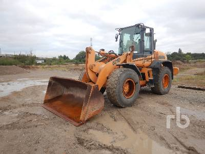 2003 CASE 621D Chargeuse Sur Pneus Wheel Loader