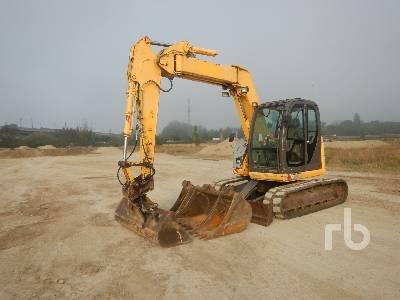 NEW HOLLAND KOBELCO E70SR-1ES Midi-Pelle Midi Excavator (5 - 9.9 Tons)