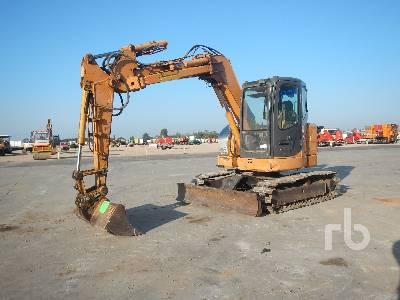 2006 CASE CX75SR Midi-Pelle Midi Excavator (5 - 9.9 Tons)