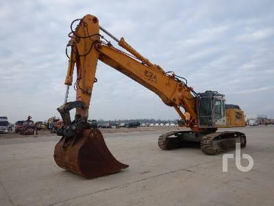 2003 LIEBHERR R954BHD Pelle Sur Chenilles Litronic Hydraulic Excavator