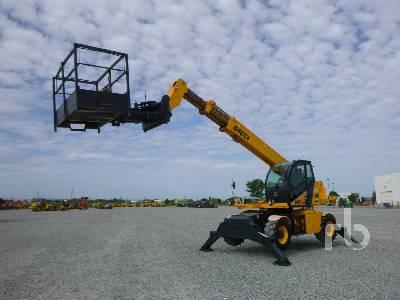2013 DIECI PEGASUS 38.16 3800 Kg 4x4x4 Telescopic Forklift
