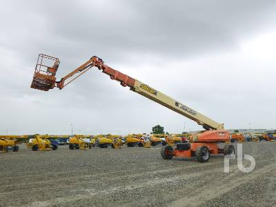 2004 JLG 1350SJP Boom Lift