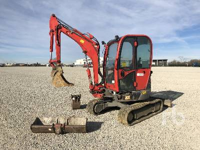 2014 JCB 8025 Mini Excavator Parts/Stationary Construction-Other