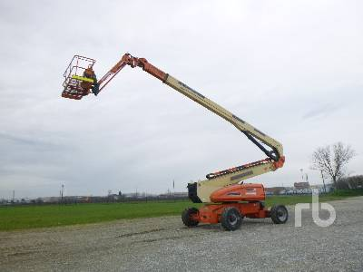 2005 JLG 1250AJP Articulated Boom Lift