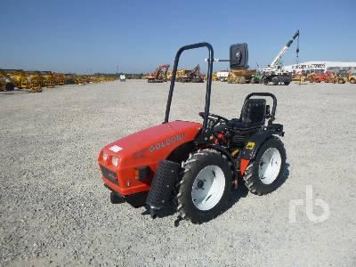 Unused GOLDONI BASE 20SN MFWD Tractor