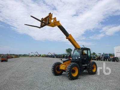 2008 JCB 531/70 3100 Kg 4x4 Telescopic Forklift
