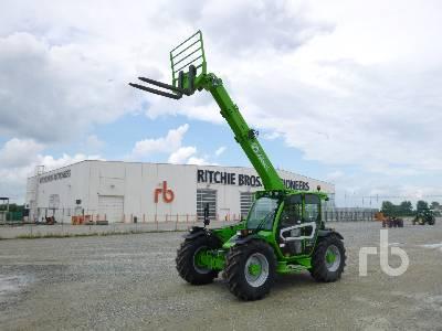 Unused 2020 MERLO TF33.9-115 3300 Kg 4x4x4 Telescopic Forklift