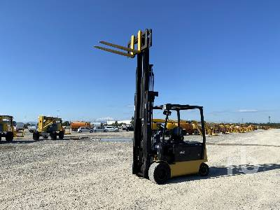 2006 DOOSAN B32X 3200 Kg Electric Forklift
