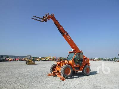 2008 MERLO P40.16 4000 Kg 4x4x4 Telescopic Forklift
