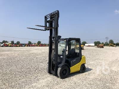 JUNGHEINRICH DFG430 3000 Kg Forklift