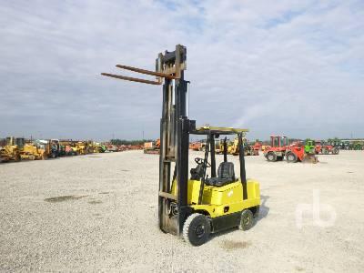 1995 HYSTER H2.00 XMS 1880 Kg Forklift