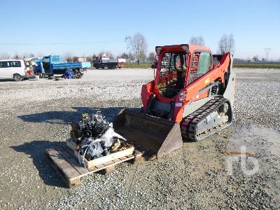 2014 BOBCAT T590 Multi Terrain Loader Parts/Stationary Construction-Other
