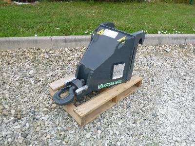 Unused 2019 MERLO 4500 Kg Telescopic Forklift Coupler
