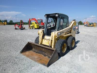 2006 GEHL SL4840 Skid Steer Loader Parts/Stationary Construction-Other