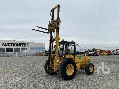 JCB 926 2600 Kg Rough Terrain Forklift