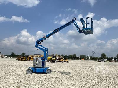 2016 GENIE Z34/22N Electric Articulated Boom Lift