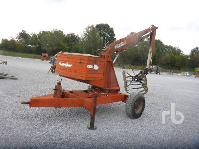 BARATTI Tractor Loader