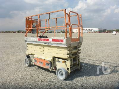 JLG 2646ES Scissorlift Parts/Stationary Construction-Other