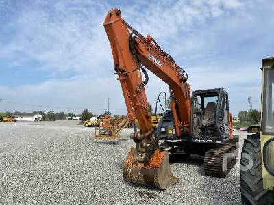 2011 HITACHI ZX135US-3 Hydraulic Excavator Parts/Stationary Construction-Other