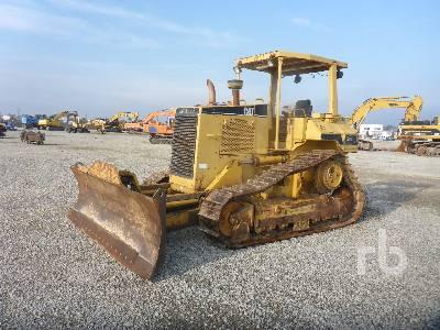 1998 CATERPILLAR D5M LGP Crawler Tractor