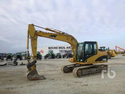 2006 CATERPILLAR 312CLN Hydraulic Excavator