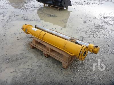 Lifting Piston Hydraulic Parts