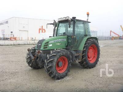 2003 FENDT FARMER 309C MFWD Tractor