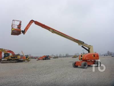 2008 JLG 860SJ Boom Lift