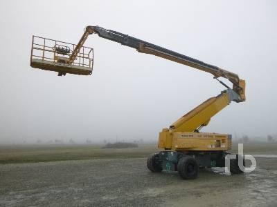 2009 HAULOTTE HA41PX-NT Boom Lift