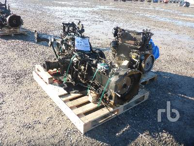 SAME FRUTTETO 3S100 MFWD Tractor Parts/Stationary Construction-Other