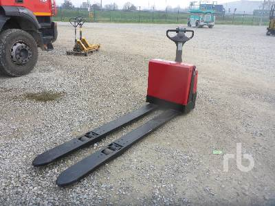 2003 BT W20 Electric Pallet Jack