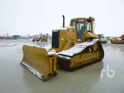 2004 CATERPILLAR D6N LGP Crawler Tractor