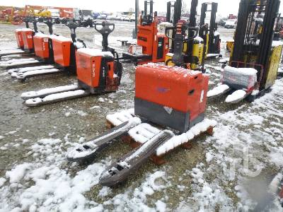 EP EQUIPMENT EPT 20 20E Electric Pallet Jack
