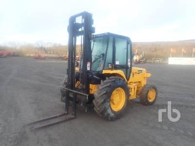 2004 JCB 926-4 4x4 Rough Terrain Forklift