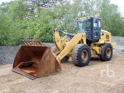 2015 CATERPILLAR 930M High Lift Wheel Loader