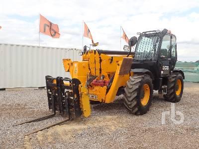 2016 JCB 540-170 4x4x4 Telescopic Forklift